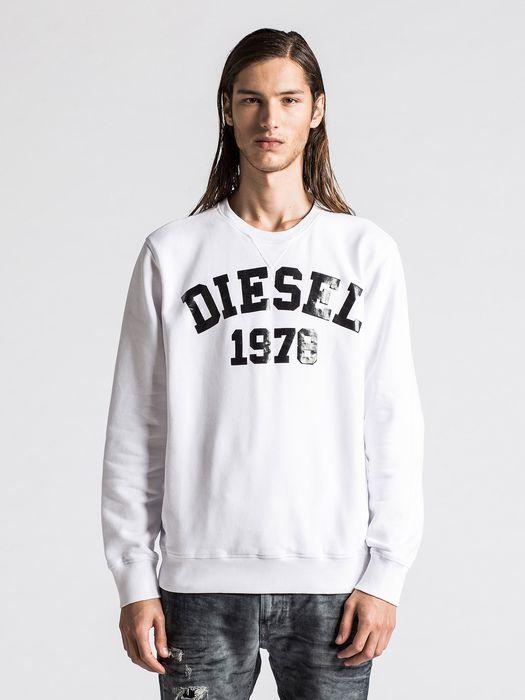 DIESEL S-HENNER Sweatshirts U f