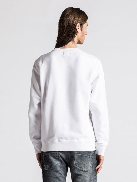 DIESEL S-HENNER Sweatshirts U e