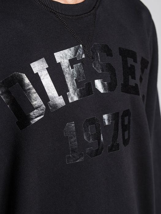 DIESEL S-HENNER Sweatshirts U a