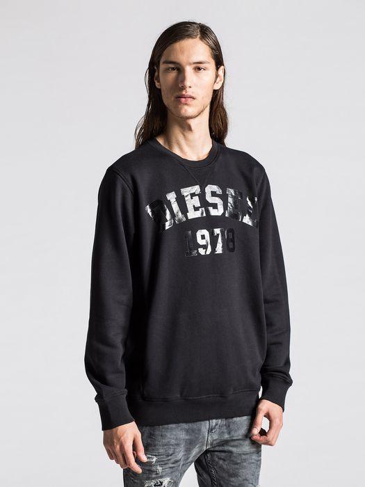 DIESEL S-HENNER Sweaters U f