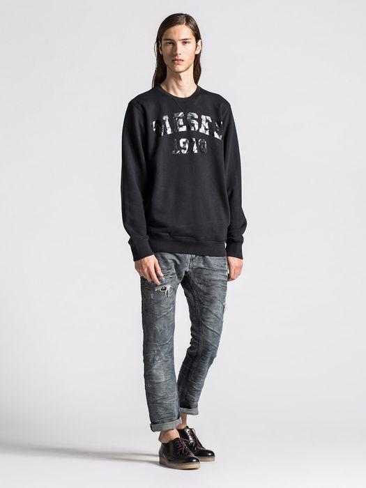 DIESEL S-HENNER Sweaters U r