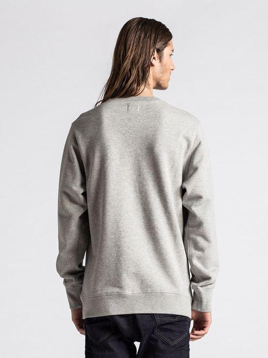 DIESEL S-HENNER Sweaters U e