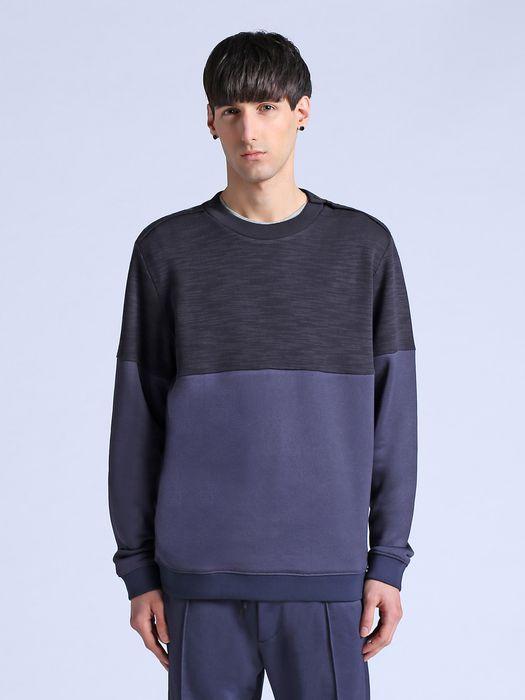 DIESEL S-HUCKEL Sweatshirts U f