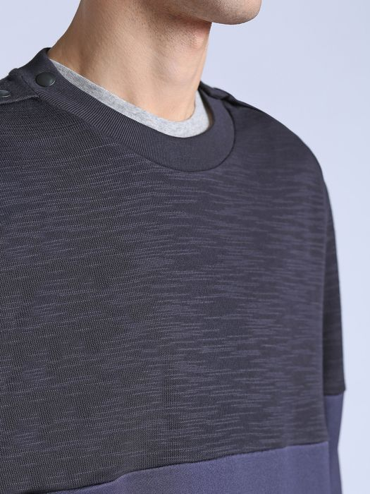 DIESEL S-HUCKEL Sweaters U a