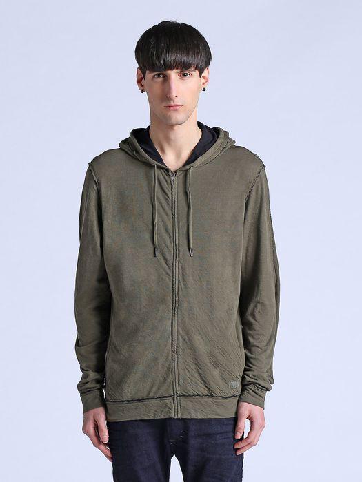 DIESEL S-NUFAR Sweaters U f