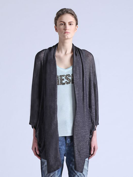 DIESEL F-LAMU-D Sweatshirts D f