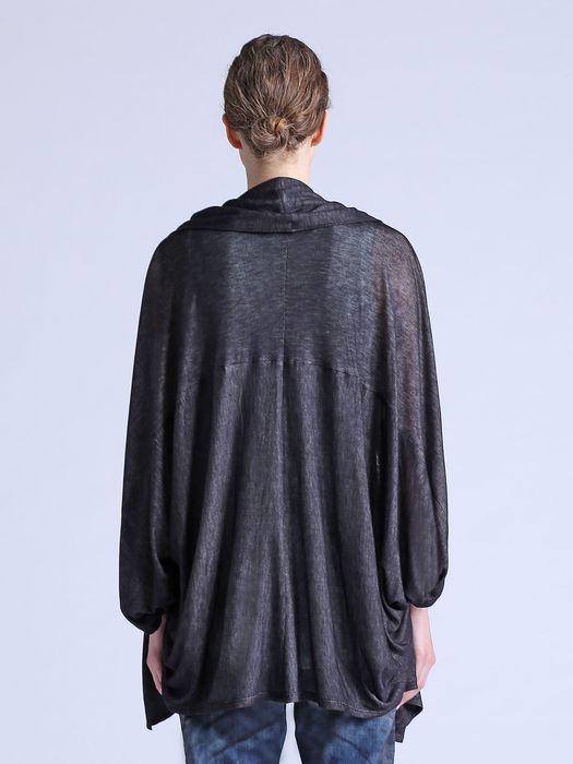 DIESEL F-LAMU-D Sweatshirts D e