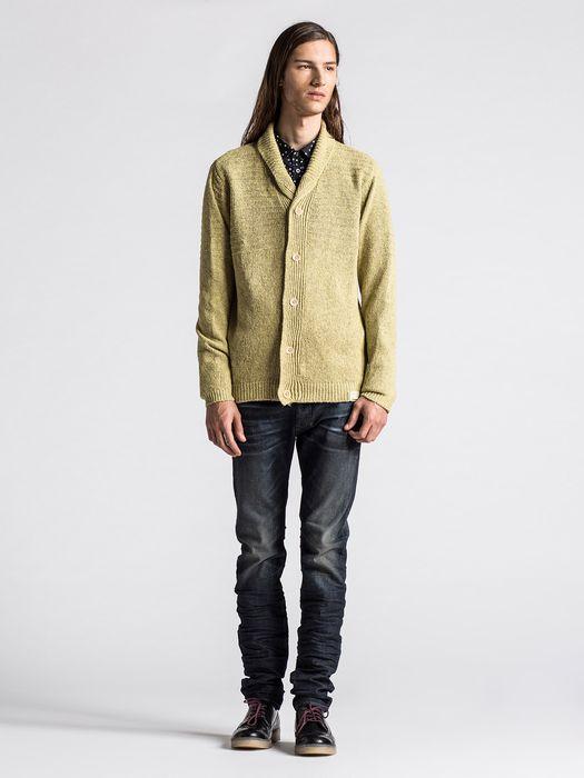 DIESEL K-MEGHA Knitwear U r