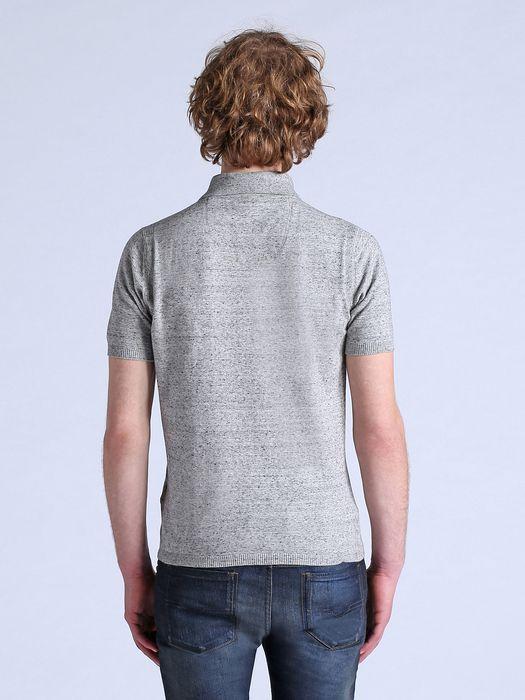 DIESEL K-CHAMELI Knitwear U e