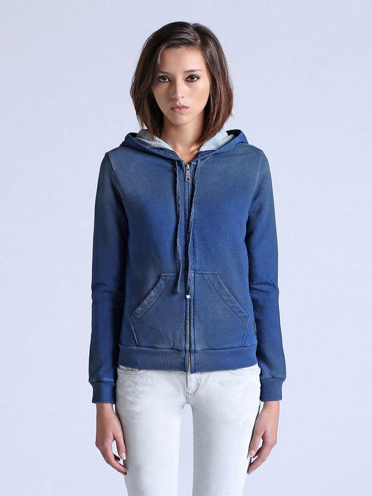 DIESEL F-NOAH-B Sweaters D f