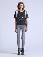 DIESEL F-CALIFFA-B Sweaters D r