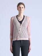 DIESEL M-ESH Knitwear D f