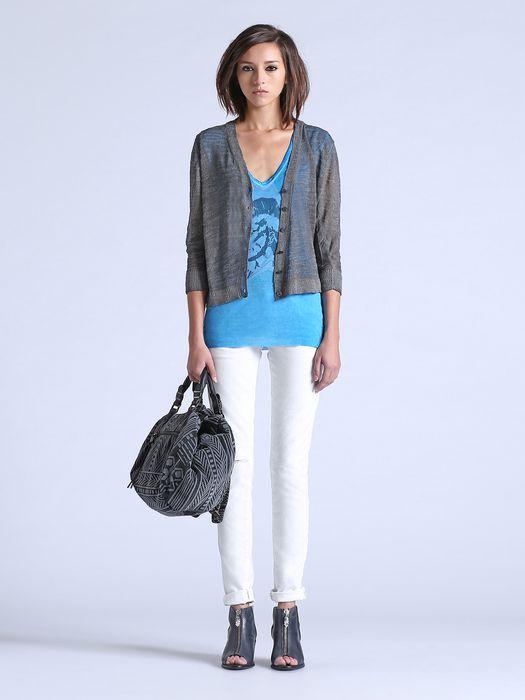 DIESEL M-ESH Knitwear D r