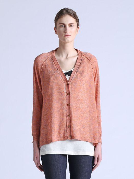 DIESEL M-HANSA Knitwear D f