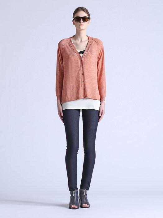 DIESEL M-HANSA Knitwear D r