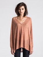 DIESEL M-GITA Knitwear D f