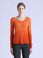 DIESEL M-AKUTI Pull Maille D f
