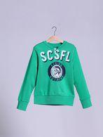 DIESEL SURMA Sweaters U f