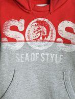 DIESEL SOLMIY Sweaters U a