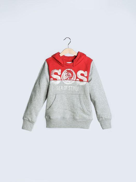 DIESEL SOLMIY Sweaters U f
