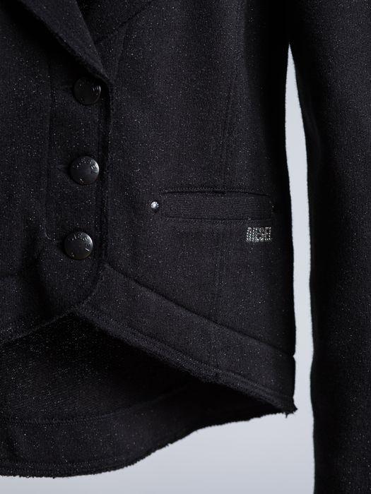 DIESEL SUETTY Sweaters D r