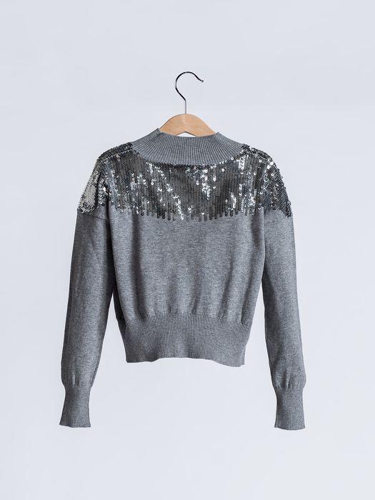 DIESEL KILATY Knitwear D e