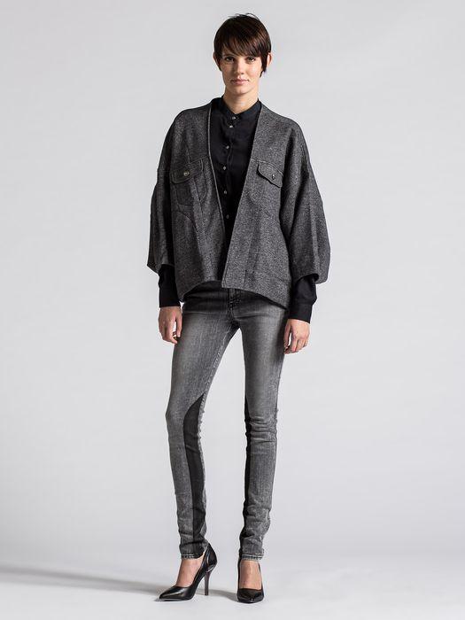 DIESEL F-ANISHA Sweatshirts D f