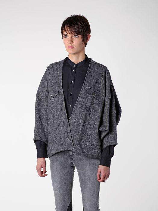 DIESEL F-ANISHA Sweaters D a