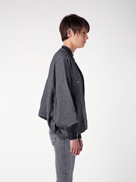 DIESEL F-ANISHA Sweatshirts D e