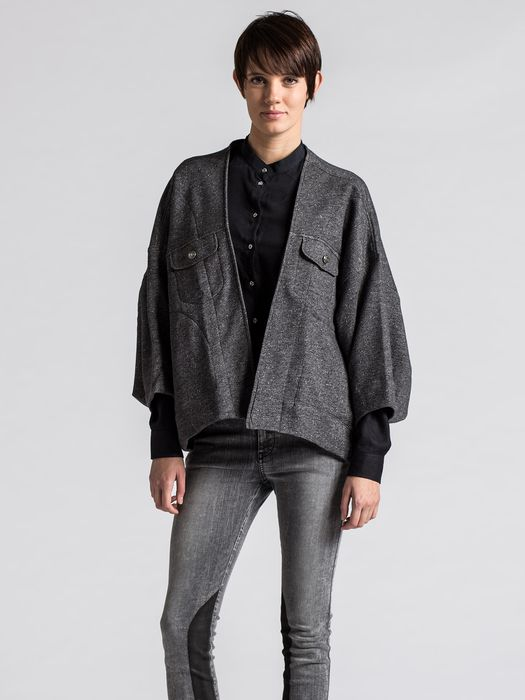 DIESEL F-ANISHA Sweatshirts D r