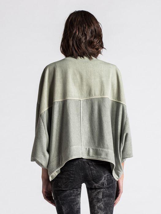 DIESEL F-ANISHA-A Sweatshirts D e