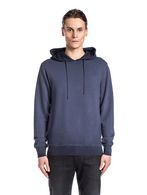 DIESEL BLACK GOLD SACOTY Sweatshirts U f