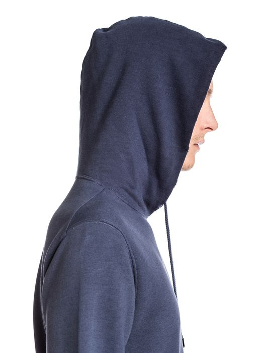 DIESEL BLACK GOLD SACOTY Sweatshirts U d