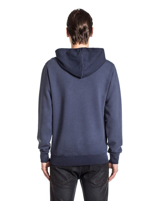 DIESEL BLACK GOLD SACOTY Sweatshirts U e