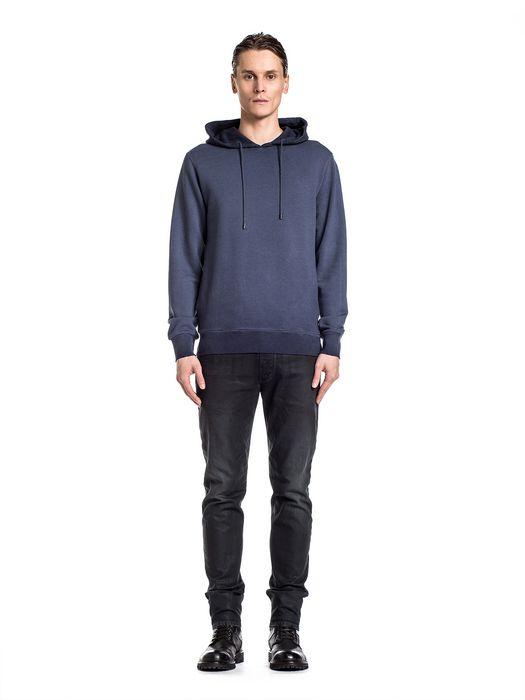 DIESEL BLACK GOLD SACOTY Sweatshirts U r