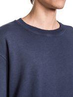 DIESEL BLACK GOLD SANDRA-A Sweatshirts U a