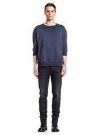DIESEL BLACK GOLD SANDRA-A Sweatshirts U f