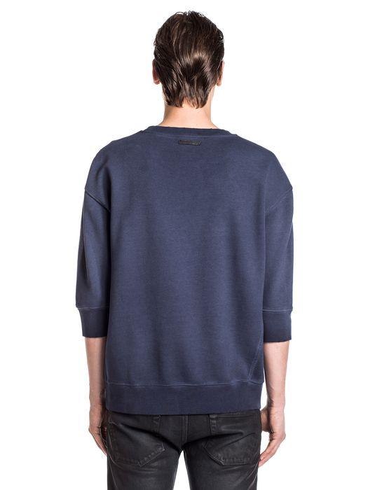 DIESEL BLACK GOLD SANDRA-A Sweatshirts U e