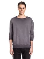 DIESEL BLACK GOLD SANDRA-A Pull Cotton U r
