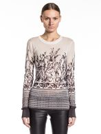 DIESEL BLACK GOLD MILIFE Knitwear D f