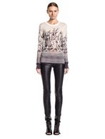 DIESEL BLACK GOLD MILIFE Knitwear D r