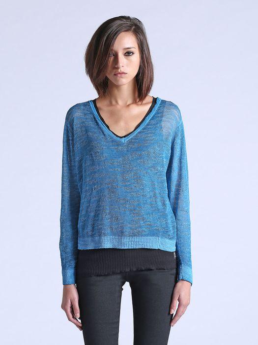 DIESEL M-DHARMA Knitwear D f