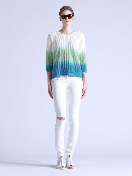 DIESEL M-CHANDRA Knitwear D r