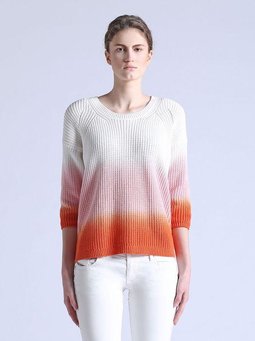 DIESEL M-CHANDRA Knitwear D f