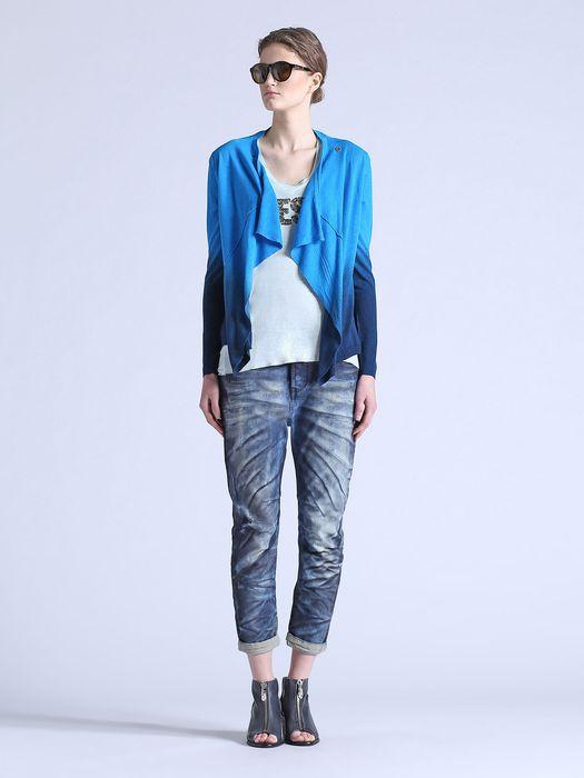DIESEL M-BALI Knitwear D r