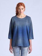 DIESEL F-PEGASO Sweatshirts D f