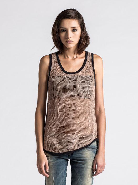 DIESEL M-LALITA Knitwear D f
