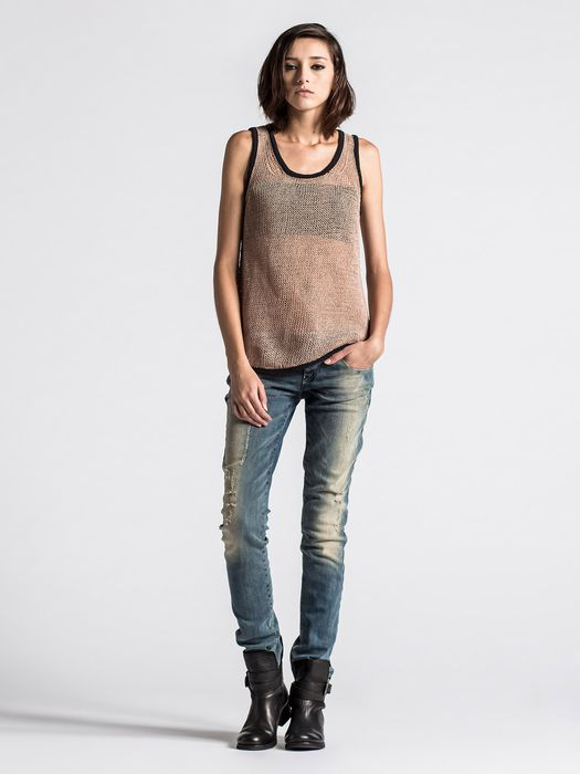 DIESEL M-LALITA Knitwear D r