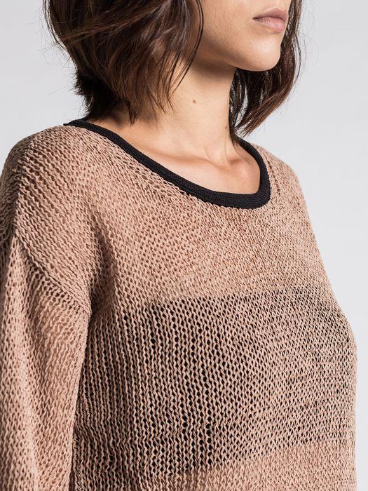 DIESEL M-LEELA Knitwear D a