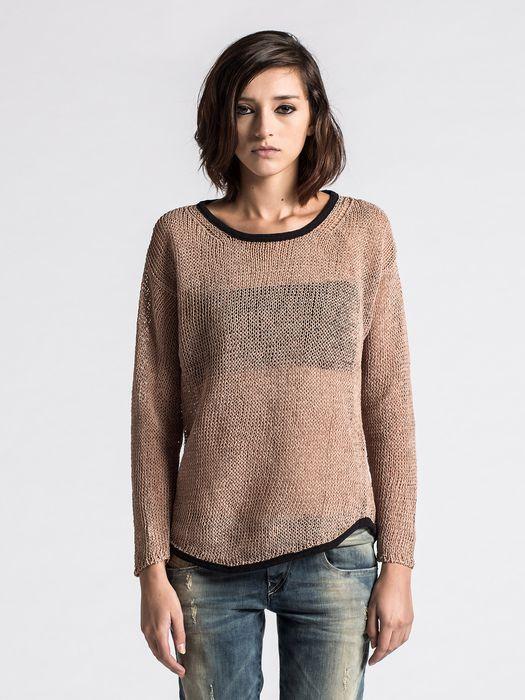 DIESEL M-LEELA Knitwear D f